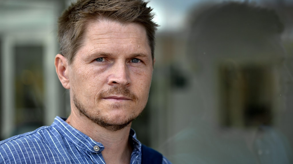 Erik Lindeman