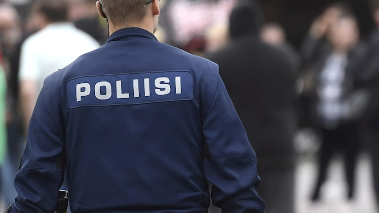 Polis Finland