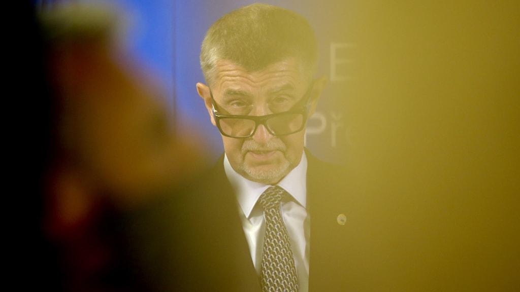 Tjeckien kräver omval i Belarus
