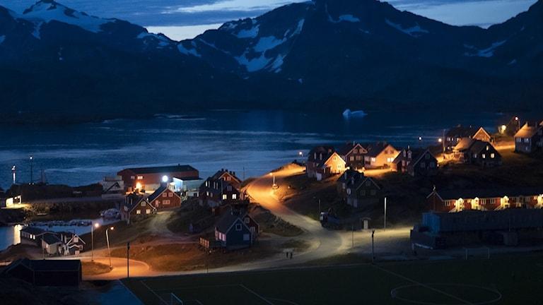 På Grönland anmäls det åtta gånger fler fall av sexuella övergrepp per invånare än i Danmark och det är särskilt samhället Tasiilaq på Grönlands östra kust som varit utsatt.