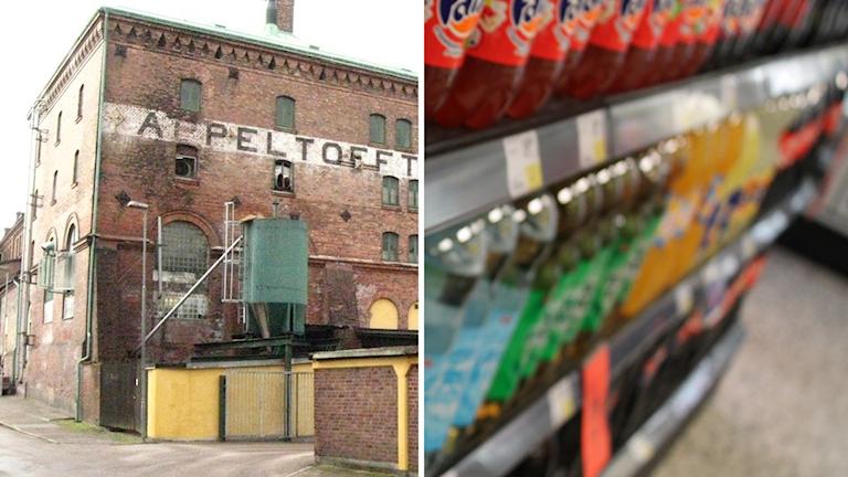 Krönleins bryggeri jobbar med nya produkter med mindre socker.