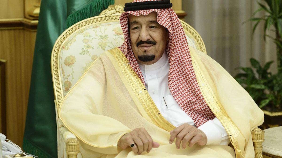 kung Salman bin Abdul Aziz