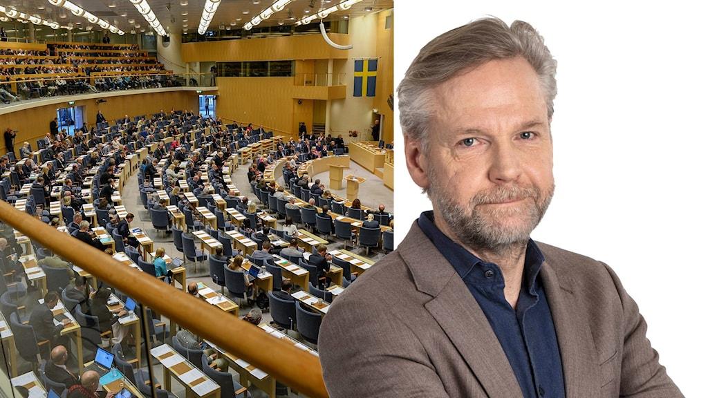 Ramberg: Vem försvarar Januariavtalet?