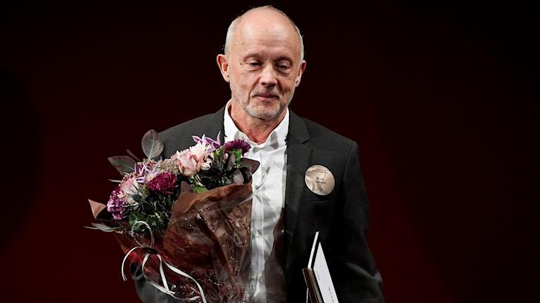 Bosse Lindquist på SVT.