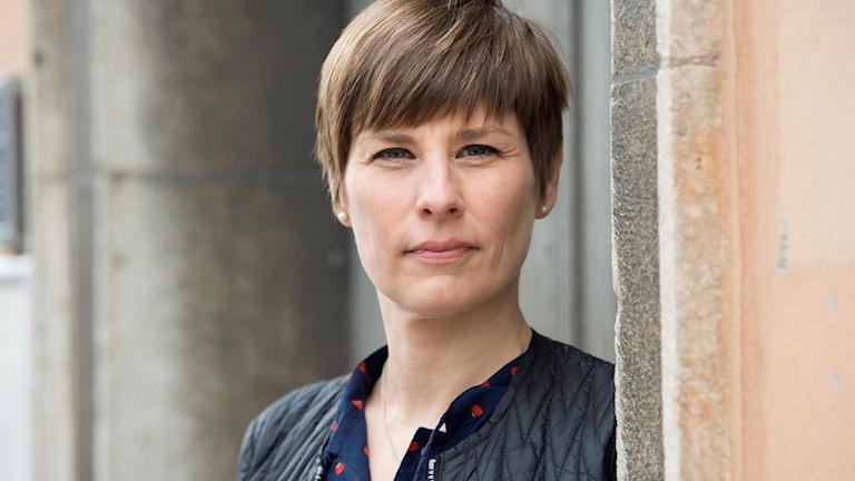 Sofia Rydgren Stale.