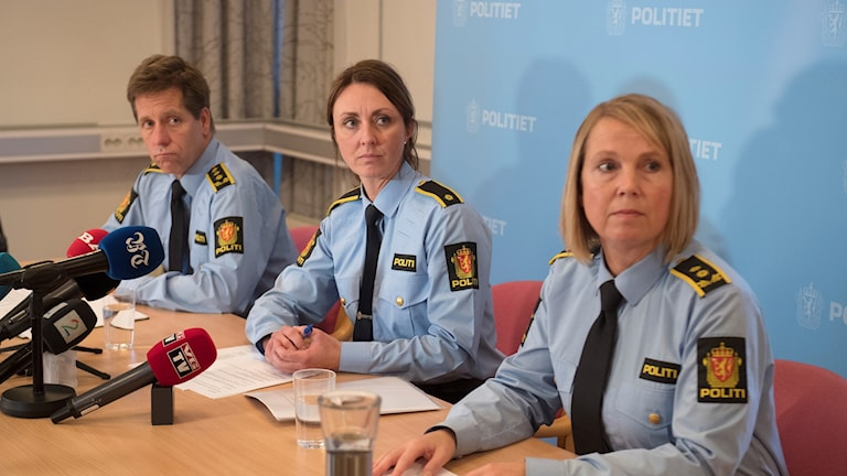 Pedofilring i Norge.