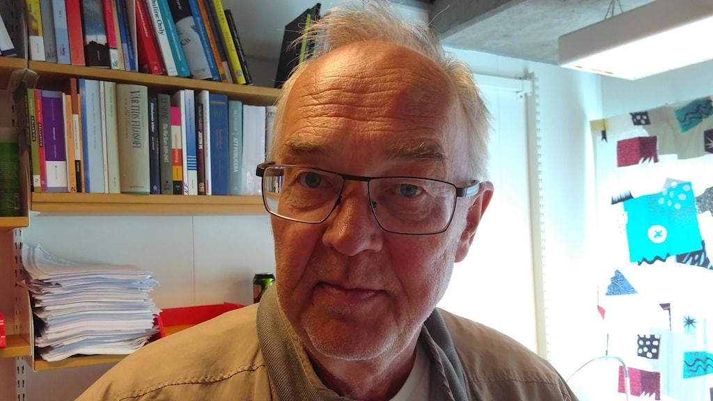 Nils Funke. Foto: c