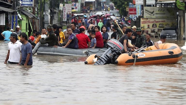 Jakarta 1 januari.