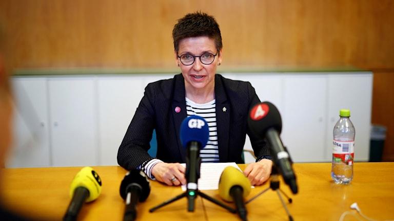 Ann-Sofie Hermansson (S)