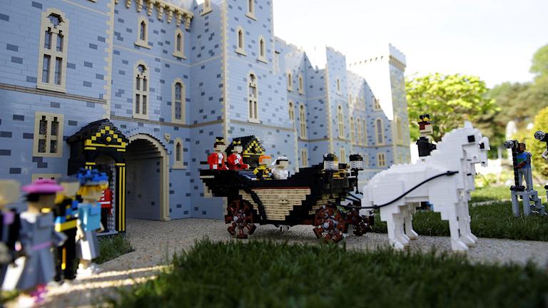 Legoland i England