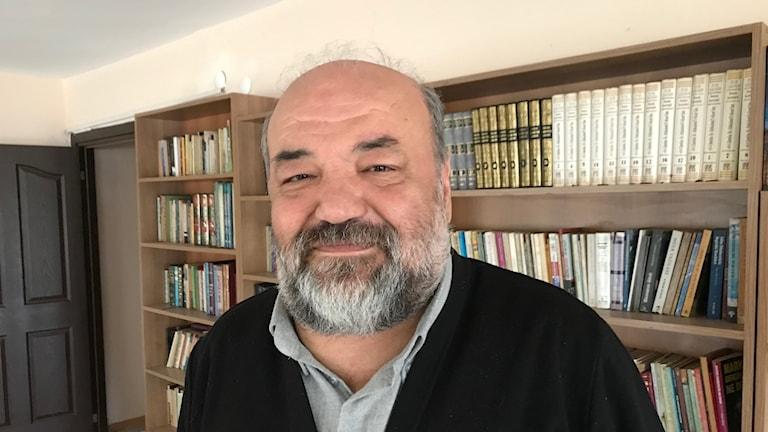Ihsan Eliacik