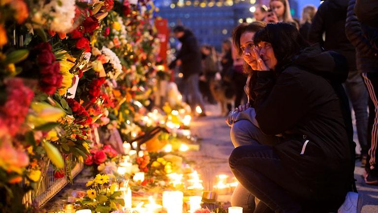 Antalet dödade i terrorattentat minskar