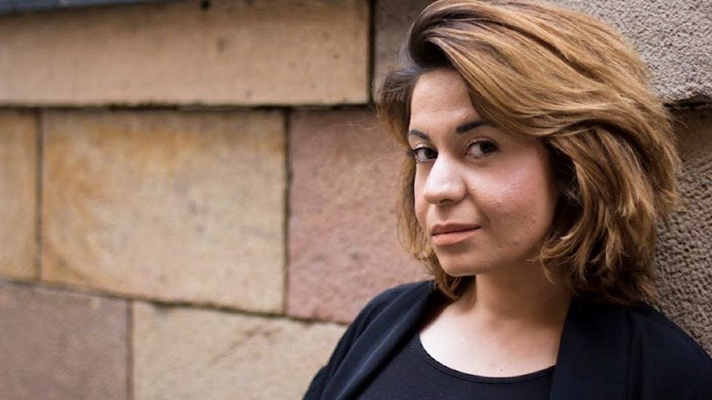 Sarah Delshad, grundare av Muslimska feminister