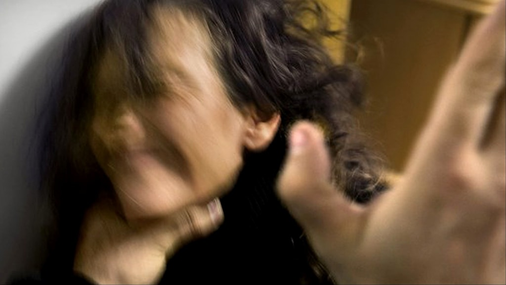 Personer som säljer sex löper stor risk att utsättas för våld. Foto: Claudio Bresciani/ TT.