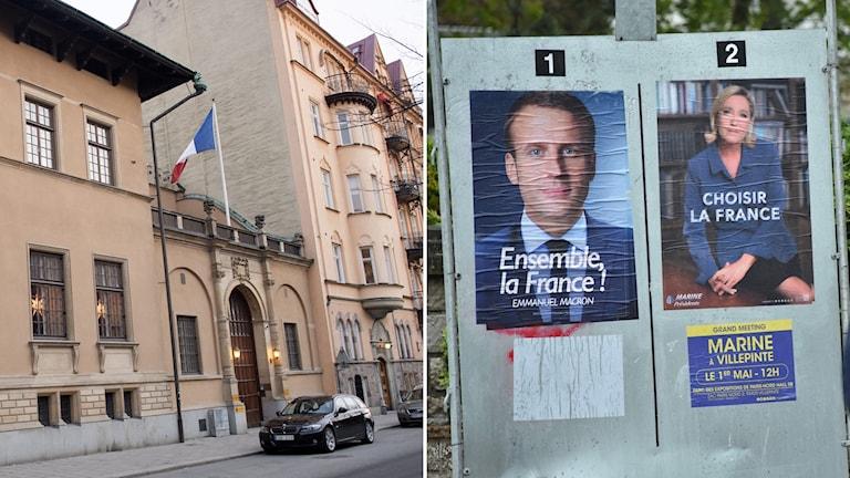 franska ambassaden i stockholm frankrike