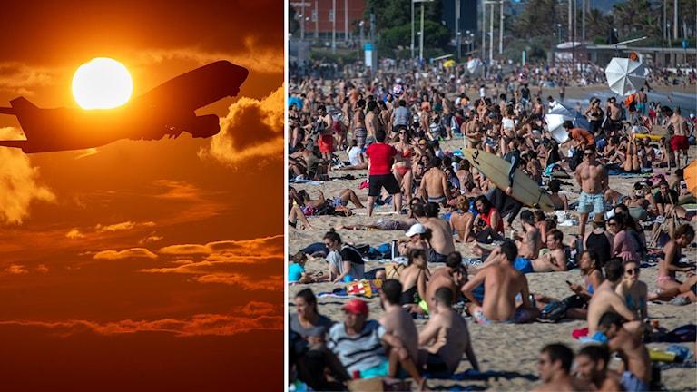 Efter Italien subventionerar turismen