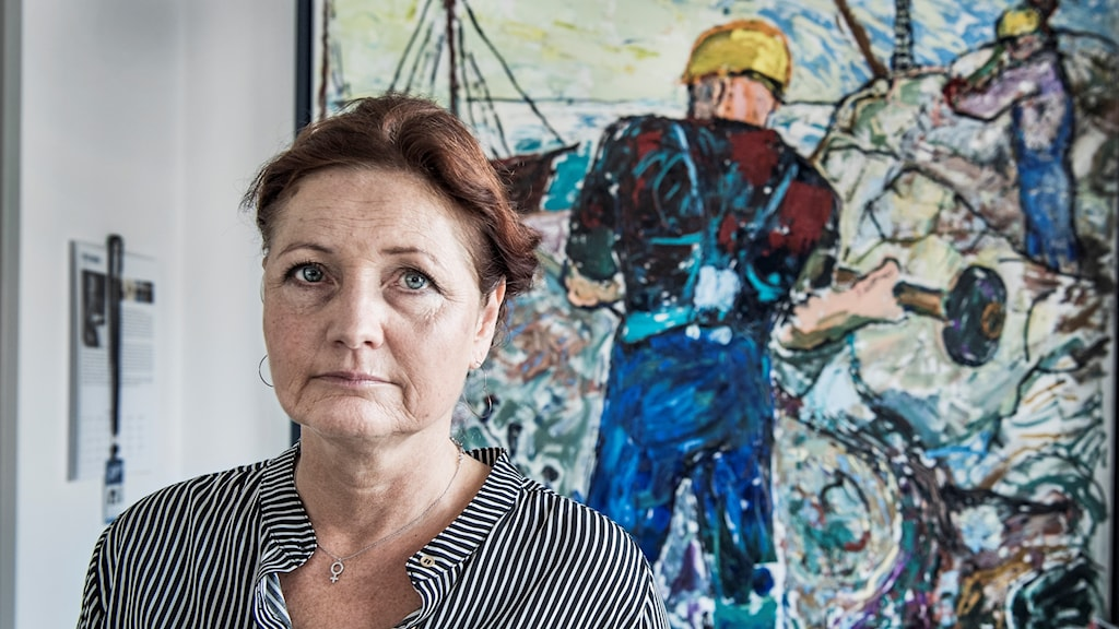 Marie Nilsson, IF Metall