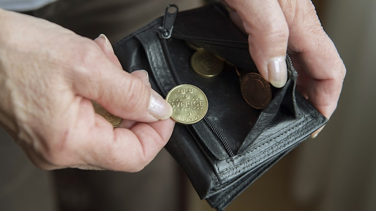 Svensk ekonomi är inne i en avmattningsfas, spår KI.