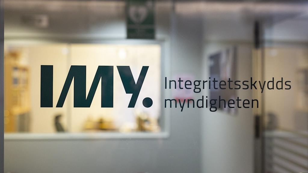 Över 100 kommuner, regioner och myndigheter anmäler nu sig själva till Integritetsskyddsmyndigheten.