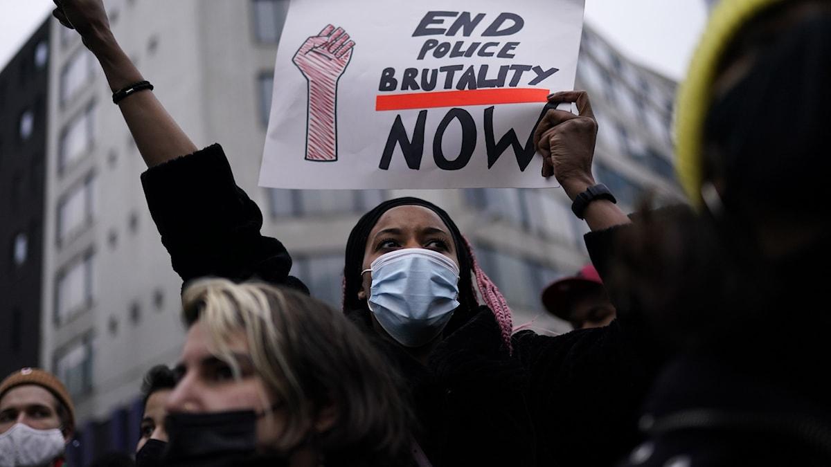 Belgiska protester.