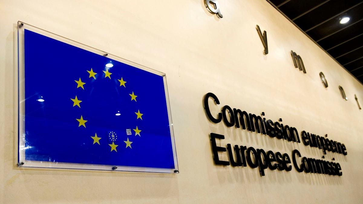 EU-kommissionen.