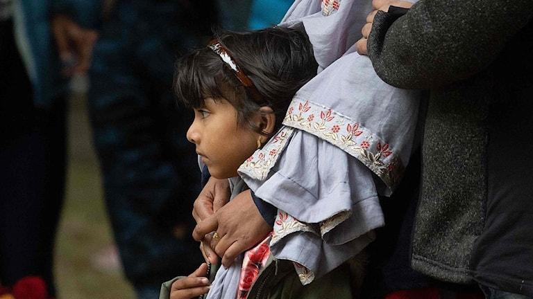 Christchurch skolor förbereder sig för att ta emot alla barn som chockats av terrordåden.