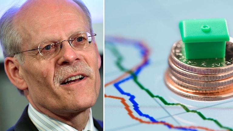 Riksbankens chef
