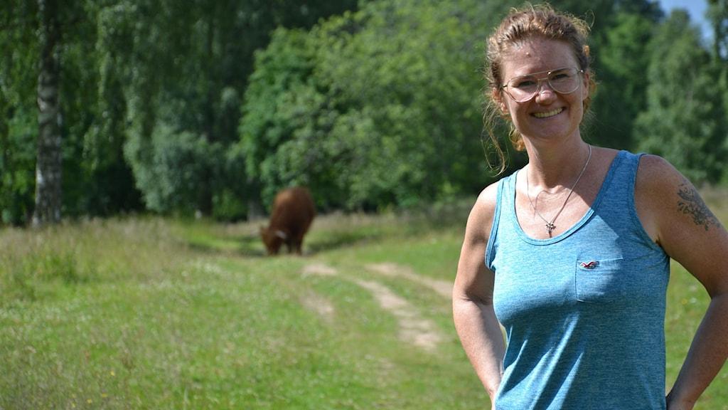 Maria Westergren Träning räddar hjärnan