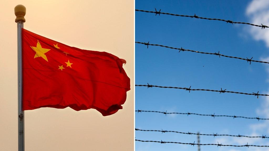 Sun Zhengcai döms till livstids fängelse
