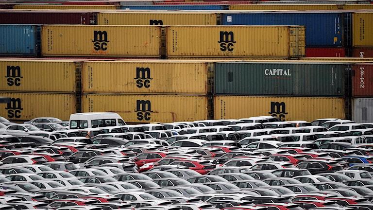 Tysk export