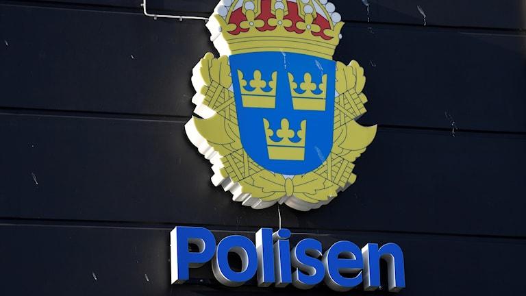 Polisens logotyp