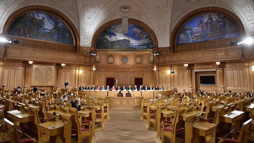 konstitutionsutskottet