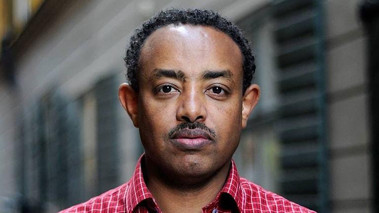 Mesfin Negash är Afrikaansvarig på Civil Rights Defenders.