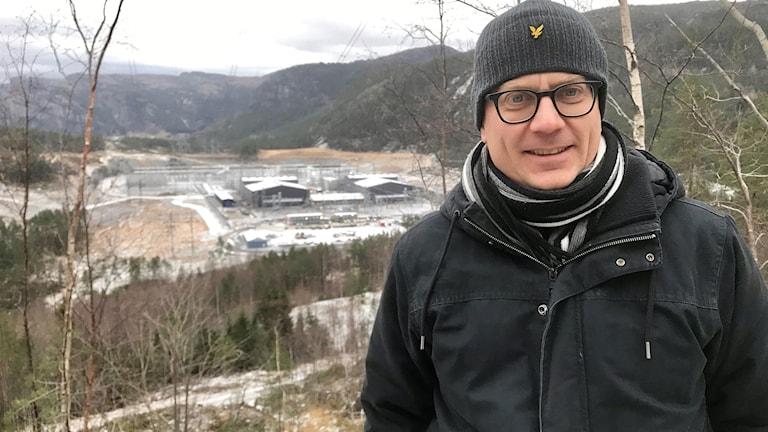 Christer Gilje Norge