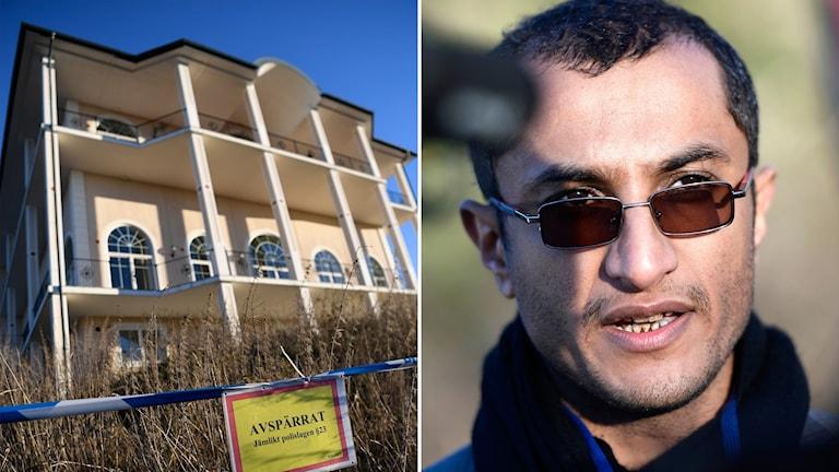 Jemenmöte i Sverige