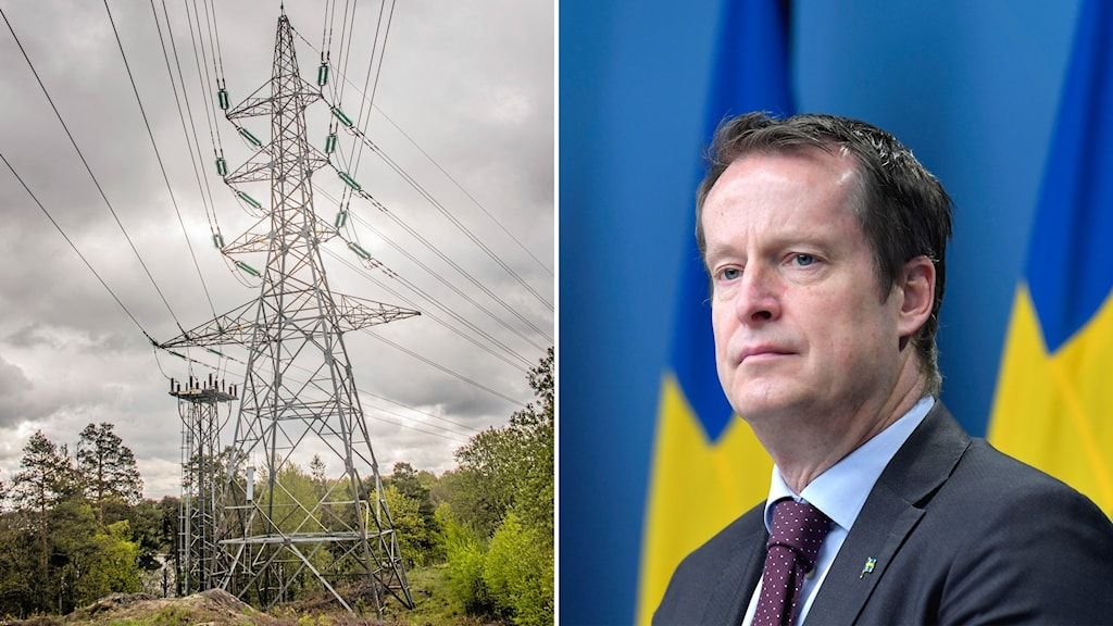 Digitaliseringsminister Anders Ygeman (S).