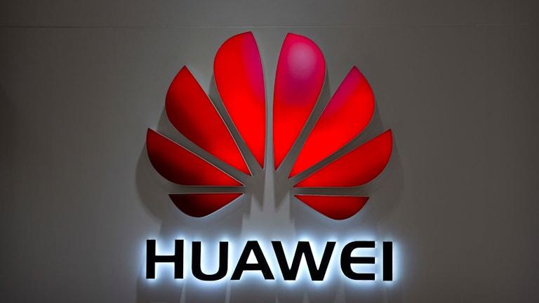 En Hawei-logga.
