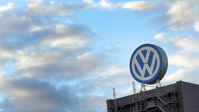 Volkswagen återkallar bilar