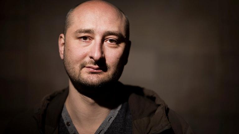 Arkadij Babtjenko