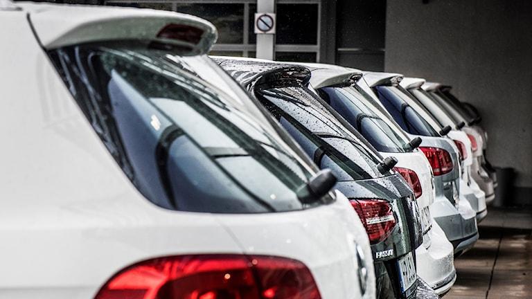 Företaget Svensk fordonsgaranti har anmälts hundratals gånger till Konsumentverket.