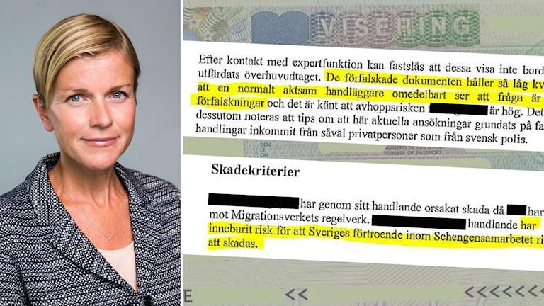 Visum Sofia Karlberg UD