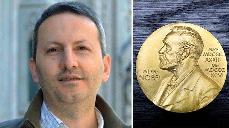 Djalali Nobel