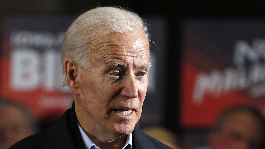 egfdggd USA:s president Joe Biden.
