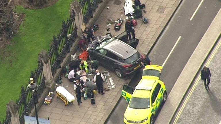 London Terrordåd