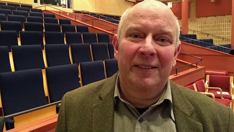 Administrativt krångligt, men annars mycket bra. Tidigare cancersjuke Hans Mattsson är nöjd med att ha fått vara flexibelt sjukskriven.