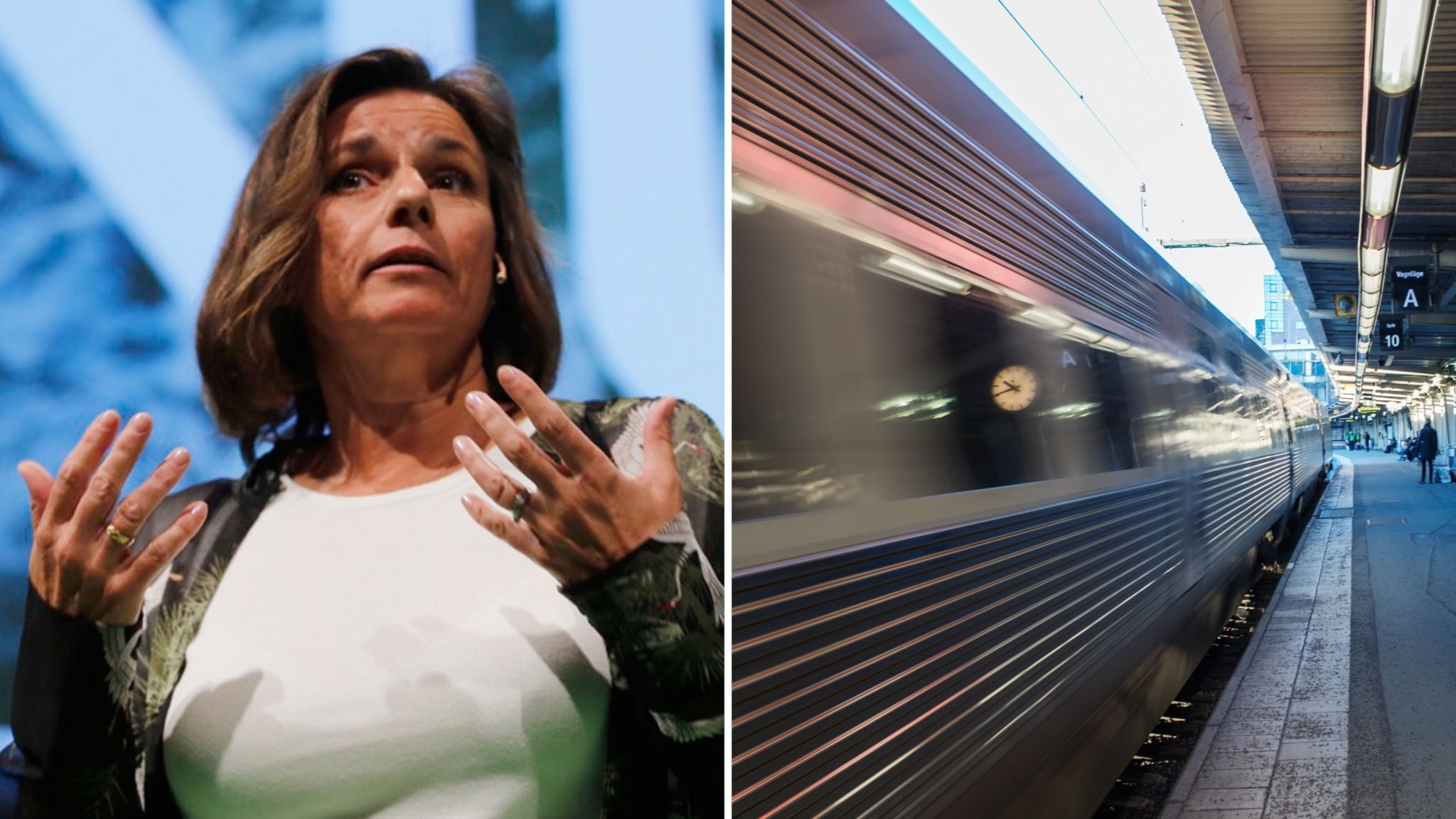 nattåg från stockholm till berlin