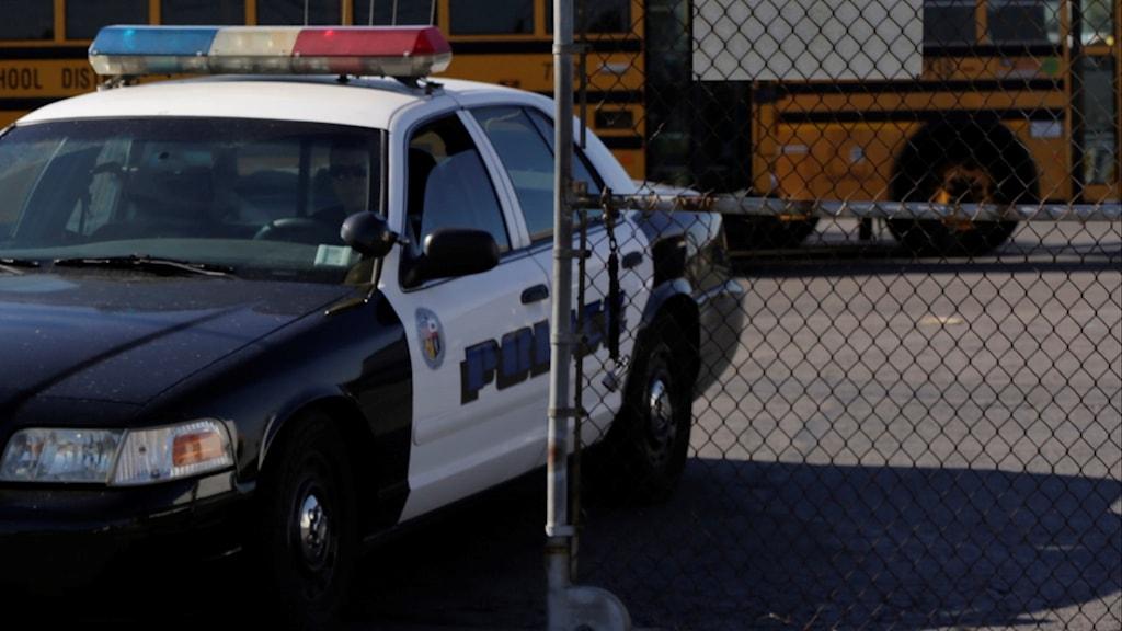 polis USA