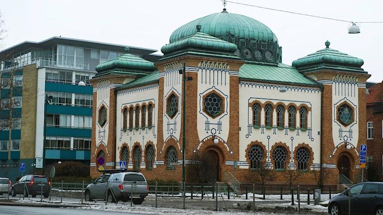 Synagoga Malmö