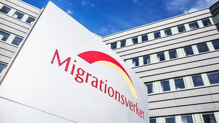 Migrationsverket i Solna