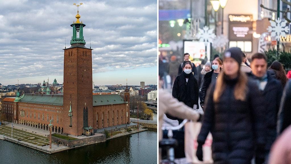 Svenskar nöjda med EU:s hantering av pandemin